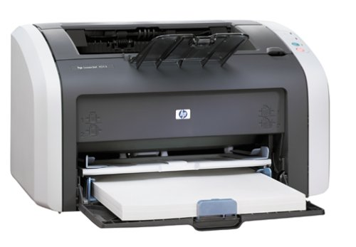 HP Laserjet 1012 Windows 7 – Windows 8 Driver